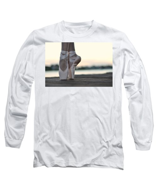 Sylph Long Sleeve T-Shirt