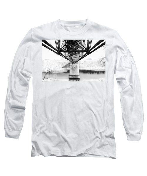Synergy Long Sleeve T-Shirt