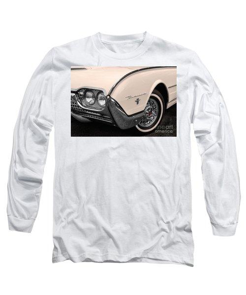 T-bird Fender Long Sleeve T-Shirt