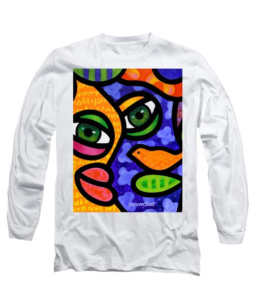 Tangier Long Sleeve T-Shirt