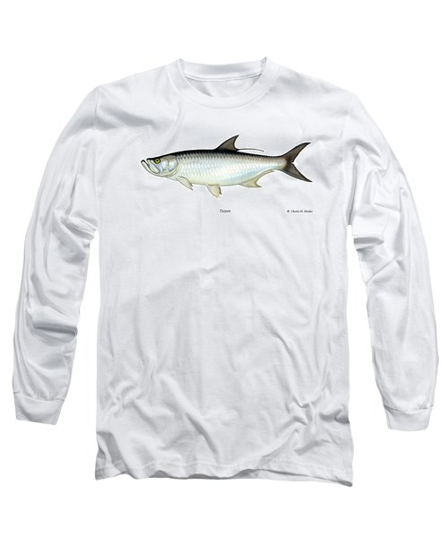 Tarpon Long Sleeve T-Shirt