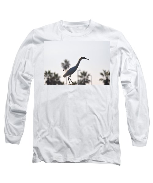 The Art Of Fishing Long Sleeve T-Shirt