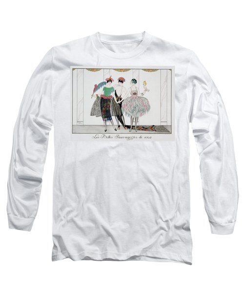 The Beautiful Savages Long Sleeve T-Shirt
