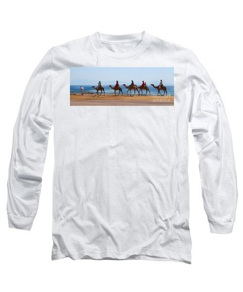 The Caravan Long Sleeve T-Shirt