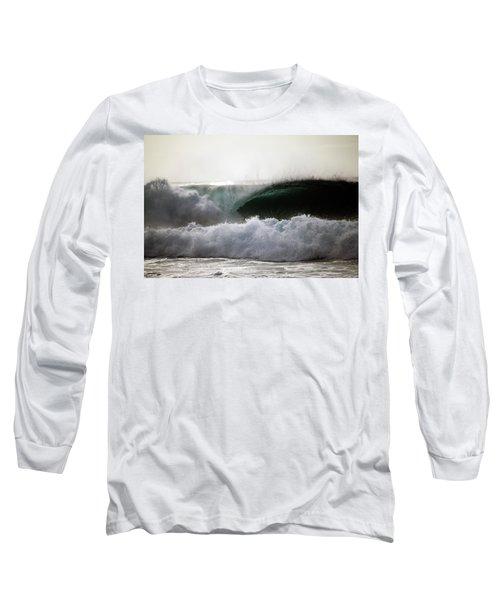 The Crash Long Sleeve T-Shirt