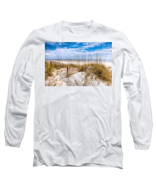The Dunes Long Sleeve T-Shirt