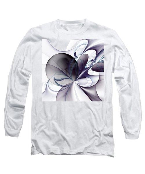 The Easiness Long Sleeve T-Shirt