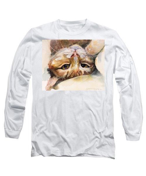 The Flirt Long Sleeve T-Shirt