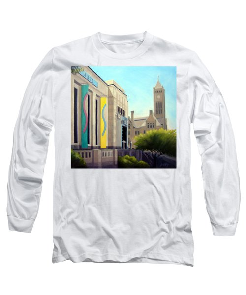The Frist Center Long Sleeve T-Shirt