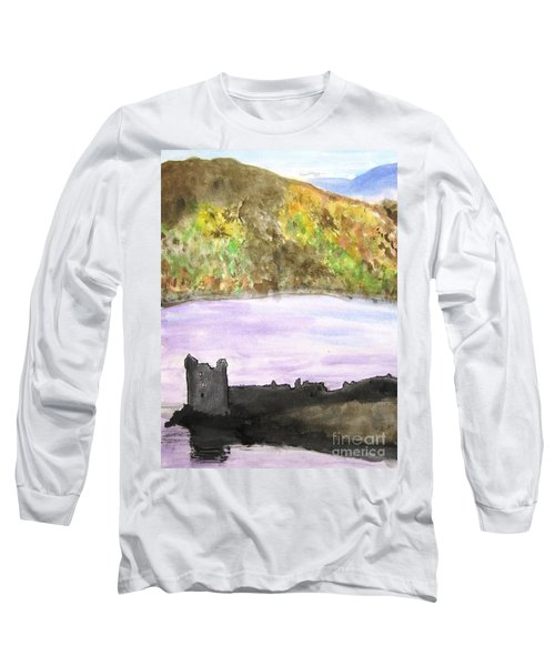 The Gloaming Long Sleeve T-Shirt