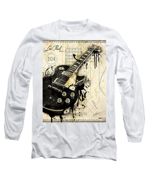 The Granddaddy Long Sleeve T-Shirt by Gary Bodnar