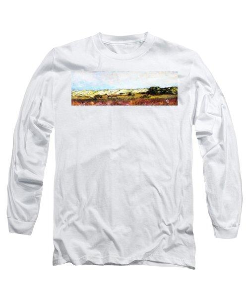 Behind The Surge Long Sleeve T-Shirt