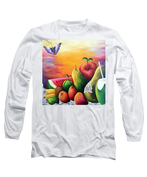 The Harvest 1 Long Sleeve T-Shirt