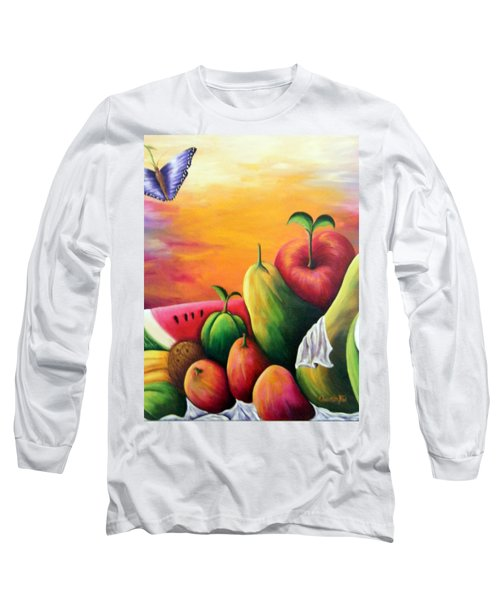 The Harvest 1 Long Sleeve T-Shirt