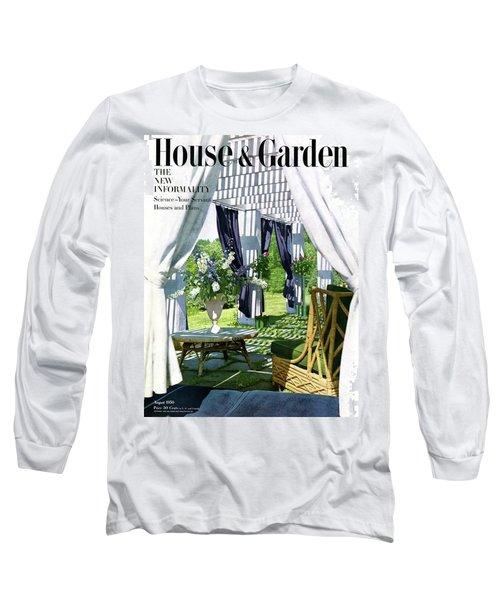 The Horsts Garden Long Sleeve T-Shirt