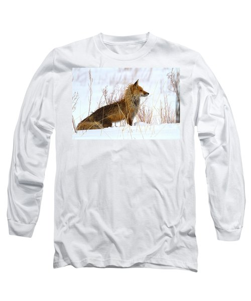 The Huntress Long Sleeve T-Shirt
