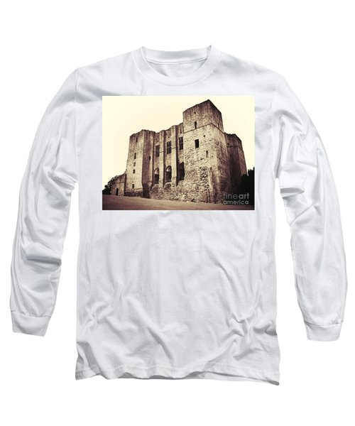 The Keep Long Sleeve T-Shirt