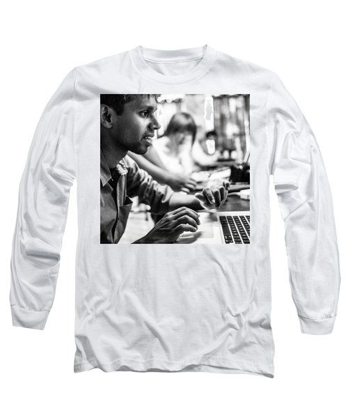 The Last 5 Years Have Been Amazing To Long Sleeve T-Shirt