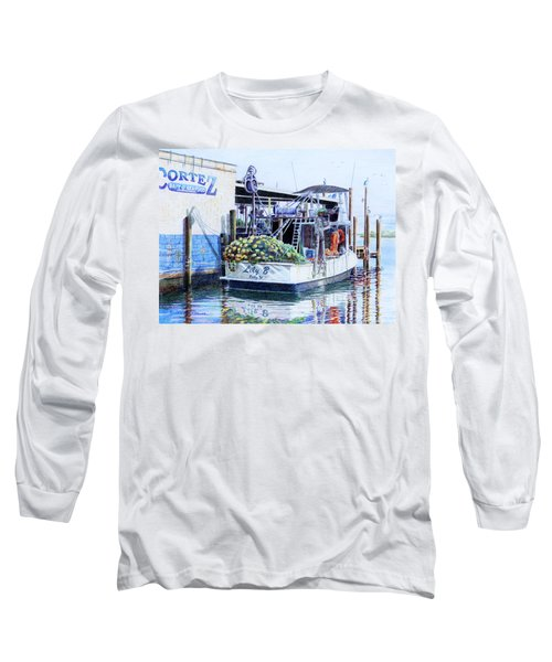 The Lily B Long Sleeve T-Shirt