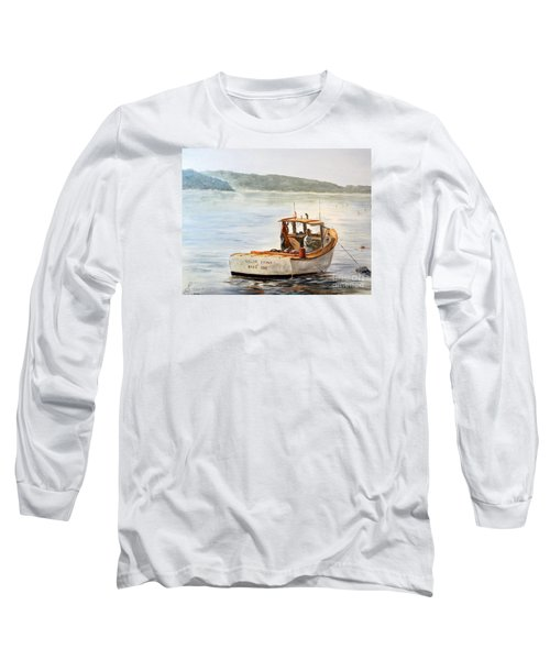The Lyllis Esther Long Sleeve T-Shirt by Lee Piper