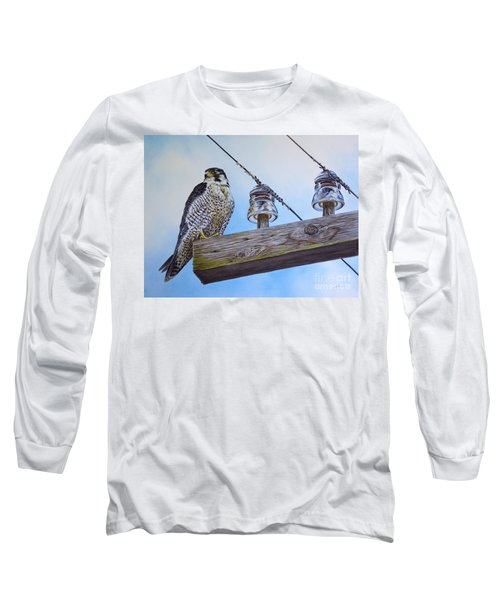 The Perfect Predator Long Sleeve T-Shirt