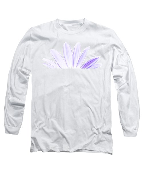 The Purple In Your Soul Long Sleeve T-Shirt