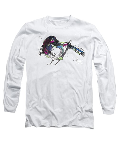 The Ravishing One Long Sleeve T-Shirt