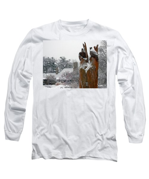 The Sentinels Long Sleeve T-Shirt