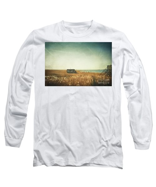 The Shack - Lbi Long Sleeve T-Shirt
