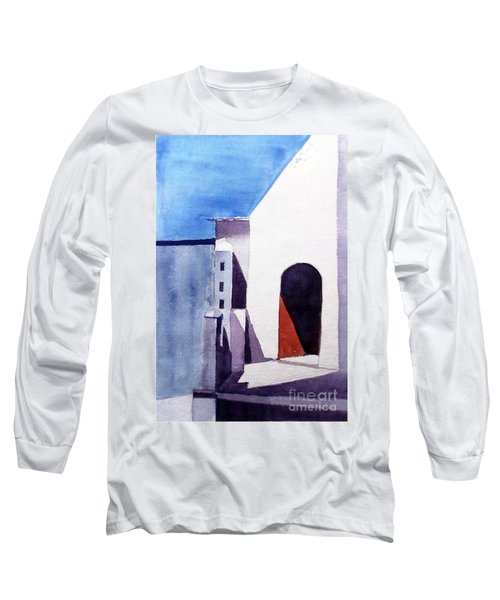 The Shadow Play Long Sleeve T-Shirt