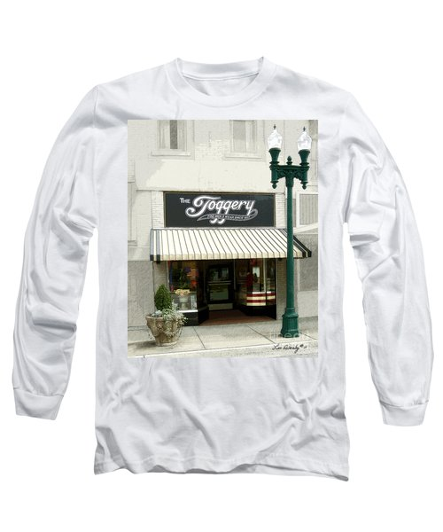 The Toggery Long Sleeve T-Shirt