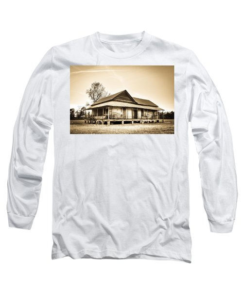 The Union School Long Sleeve T-Shirt