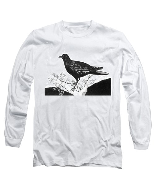 The Witness Long Sleeve T-Shirt