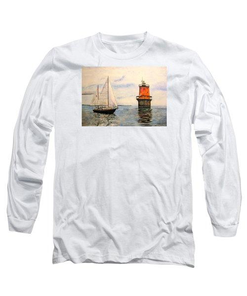 Thimble Shoals Light Long Sleeve T-Shirt