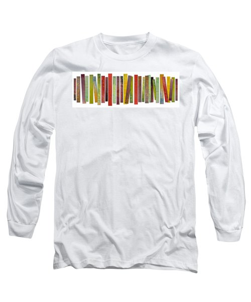 Thirty Stripes 2.0 Long Sleeve T-Shirt