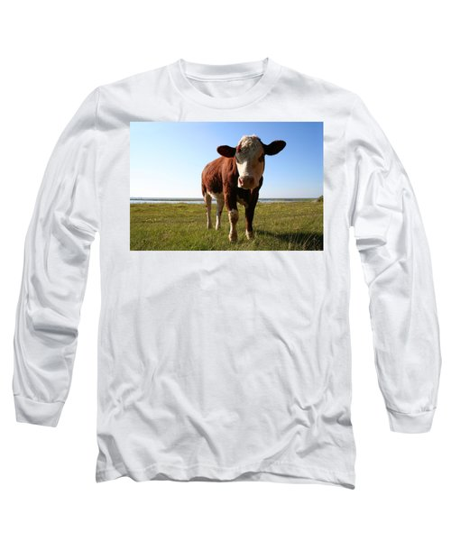 This Is My Grass Long Sleeve T-Shirt