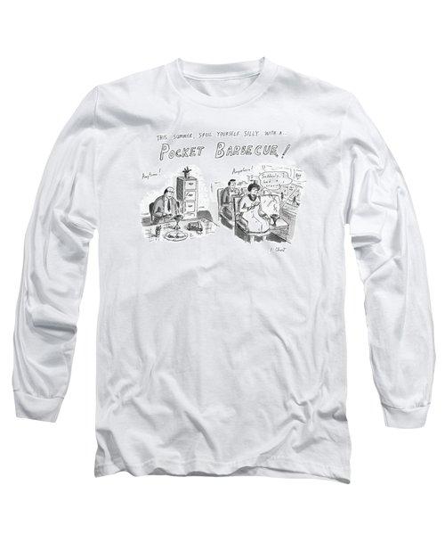 'this Summer Long Sleeve T-Shirt