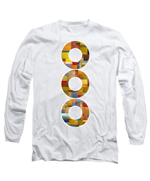 Three Rings Long Sleeve T-Shirt