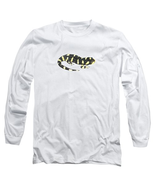 Tiger Salamander Long Sleeve T-Shirt