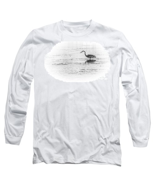 Time For Fast Food Long Sleeve T-Shirt