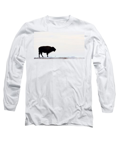 Top Of The Ridge Long Sleeve T-Shirt