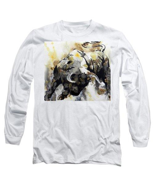 T  . O  .  R  .  O  .   A B S T R A C T Long Sleeve T-Shirt