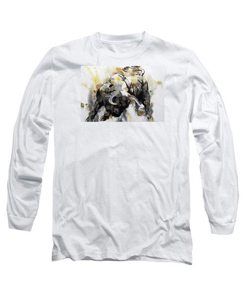 Toro 2 Long Sleeve T-Shirt