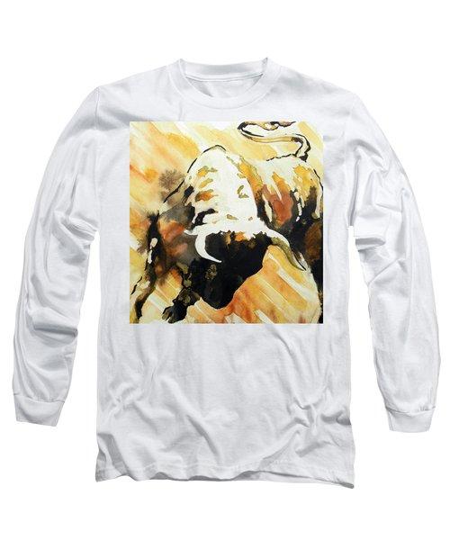 O .  L . E Long Sleeve T-Shirt