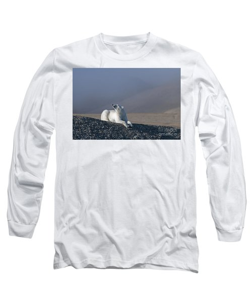 Total Bliss.. Long Sleeve T-Shirt