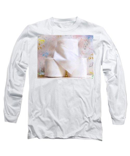 TP Long Sleeve T-Shirt
