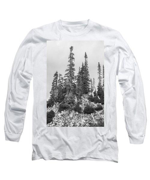 Tree Hill 2 Long Sleeve T-Shirt