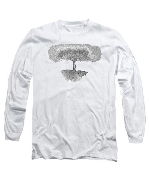 Tree Of Living Long Sleeve T-Shirt