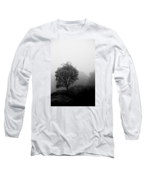 Trees In The Midst 2 Long Sleeve T-Shirt