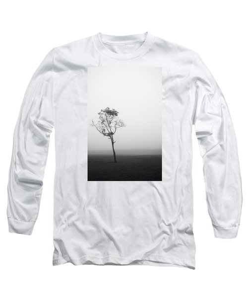 Trees In The Midst 4 Long Sleeve T-Shirt